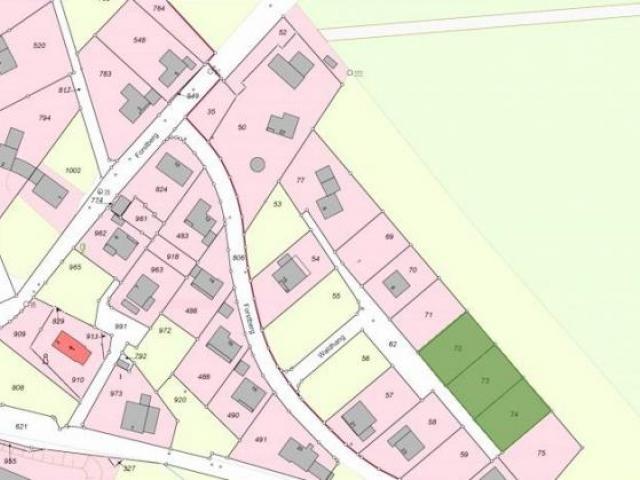 Wohngebiet »Blankenrode«