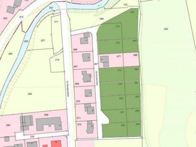 Wohngebiet »Ebbinghausen«