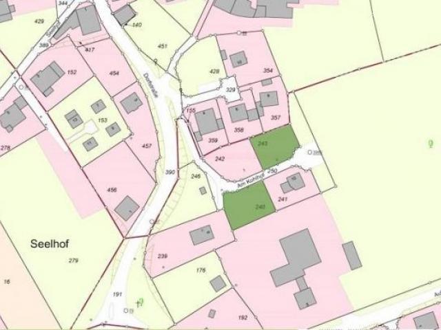 Wohngebiet »Grundsteinheim«