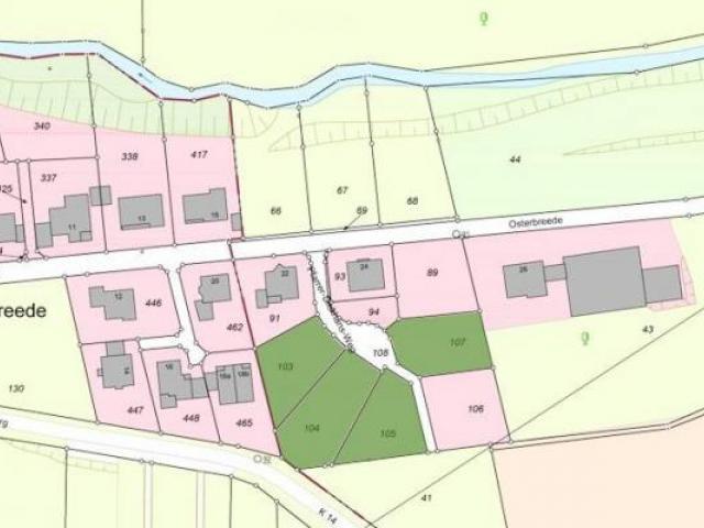 Wohngebiet »Iggenhausen«