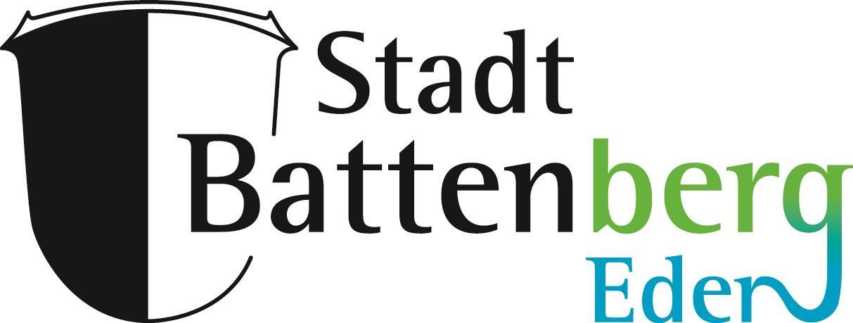 Logo Stadtverwaltung Battenberg