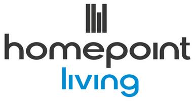 Logo homepoint living GmbH