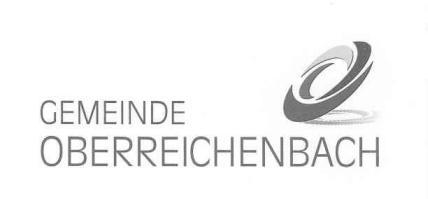 Logo Gemeinde Oberreichenbach