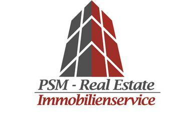 Logo PSM-Real Estate Immobilienservice