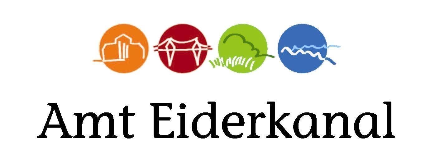 Logo Amt Eiderkanal / FB 3 Bauen und Liegenschaften