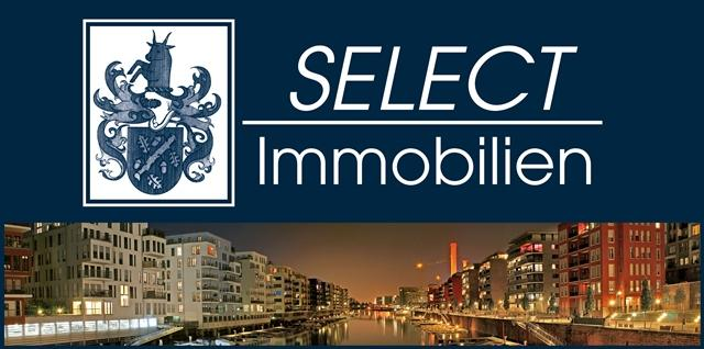 Logo SELECT Immobilien GmbH