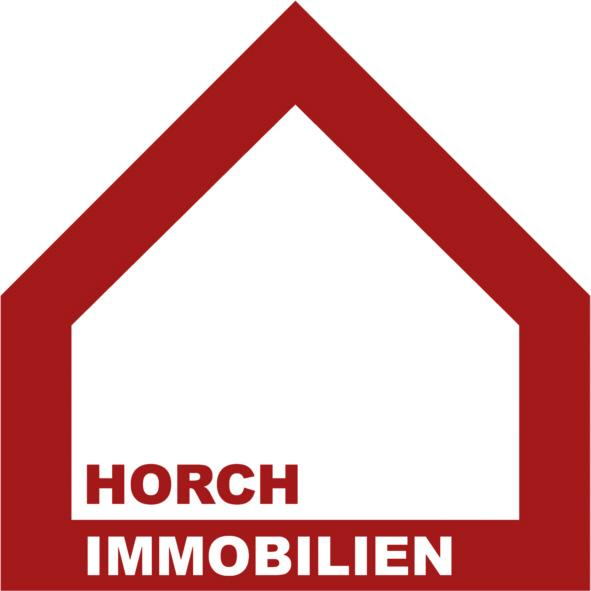 Logo Horch Immobilien Manfred Horch