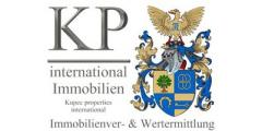 Logo KP-International Immobilien Hofheim