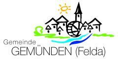 Logo Gemeinde Gemünden/Felda