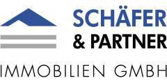 Logo Schäfer & Partner Immobilien GmbH