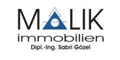 Logo Malik-Immobilien