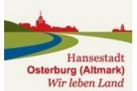 Wappen von Osterburg (Altmark)