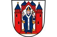 Wappen von Aschaffenburg