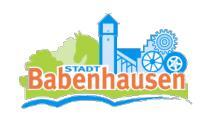 Wappen von Babenhausen