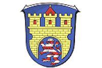Wappen von Erzhausen