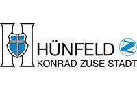 Wappen von Hünfeld