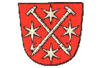 Wappen von Stockstadt am Rhein