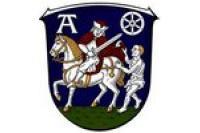 Wappen von Amöneburg