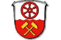 Wappen von Biebergemünd