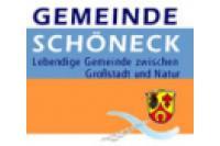 Wappen von Schöneck