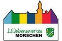 Wappen von Morschen