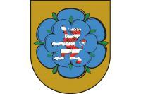 Wappen von Sontra