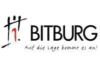 Wappen von Bitburg