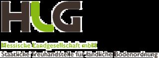 Logo Hessische Landgesellschaft mbH