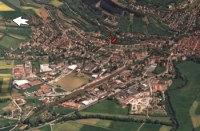 Wohngebiet »Bachweinbergweg«
