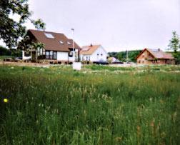 Wohngebiet »Hägholzer Rain (Frankenbrunn)«
