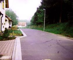 Wohngebiet »Höhenäcker-Speierlingsäcker (Hassenbach)«
