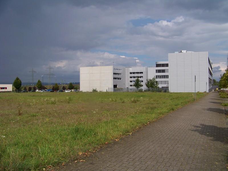 Flurstück 158-161 (2)