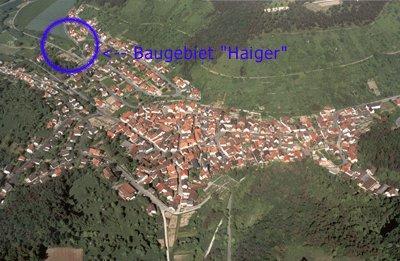 Wohngebiet »Haiger«