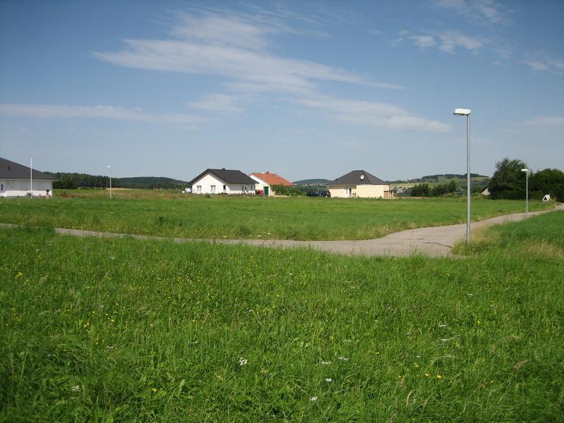 Wohngebiet »Baugebiet Komm in Dollendorf«