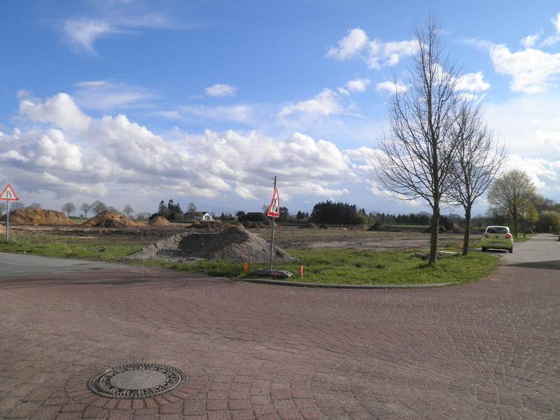 Wohngebiet »Brunnenkamp«