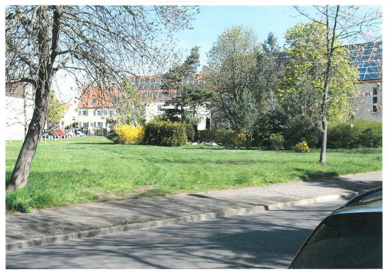 Wohngebiet »Eilenburg 1.950 m² Hartmannstraße«