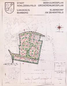 Wohngebiet »Am Zehentfeld«