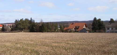 Wohngebiet »Hollfeld - OT Treppendorf«