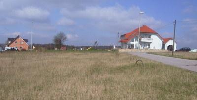 Wohngebiet »Hollfeld - OT Drosendorf«