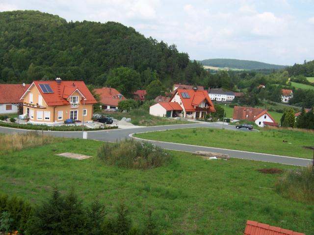 Wohngebiet »Großer Schlot II«