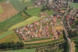 Wohngebiet »Süd-West Kirchenlaibach«