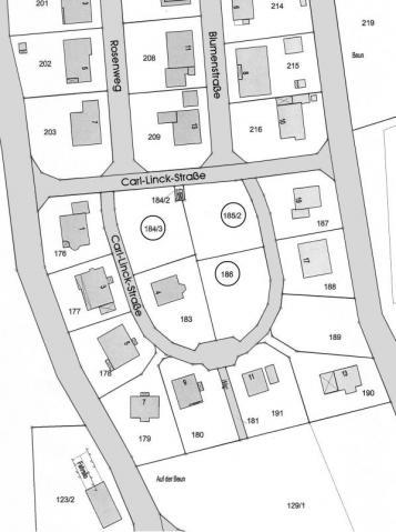 Wohngebiet »Auf der Beun (Rudingshain)«