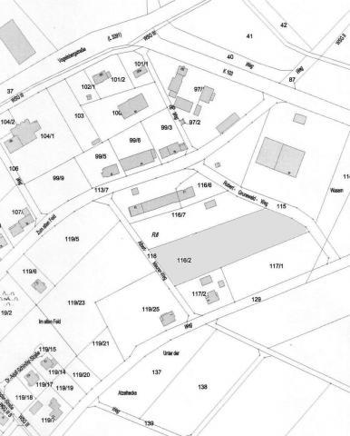 Gewerbegebiet »Zum alten Feld«