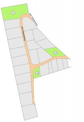 Wohngebiet »Gartenberg«