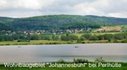 Wohngebiet »Johannesbühl«