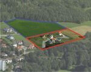 Wohngebiet »Hummenberg IV b«