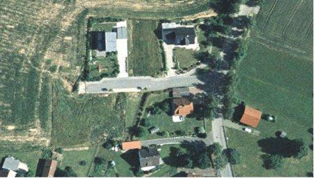 Wohngebiet »Herrenleite in Birkach am Forst «