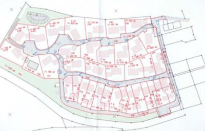 Wohngebiet »Kleines Feld (OT Schwanenkirchen)«