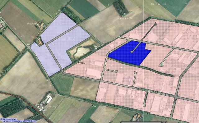 Wohngebiet » Kuckelbeck«