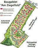 Wohngebiet »Am Ziegelfeld«